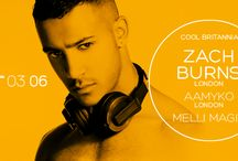 GMF 2016 March 03 * Cool Britannia / Party March 06th 2016 @ GMF Berlin, Klosterstr. 44, 10179 Berlin #gmfberlin #berlin #nightlife #party #sunday #sonntag #gay #gayparty #gayclub #club #dance #djzachburns #aamyko #thirstybitch #djmellimagic