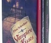 books i like to read / by Tiffany Washington