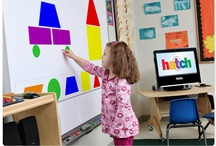 SmartBoard / by Holly Cartwright