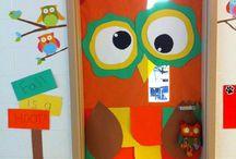 My Pre K Class / Ideas for my Pre Kinder classroom / by Ikeida Barlow