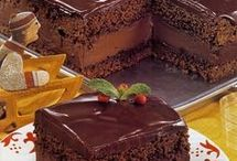 Yemek tarifleri / Yemek ve tatlı türü