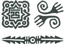 Dibujos aborigen