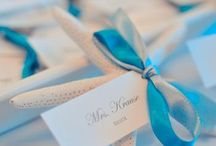 Seating Plans & Placecards