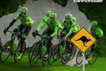 Cannondale Drapac Pro Cycling Team