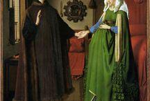 Art: Jan Van Eyck / Jan Van Eyck artwork