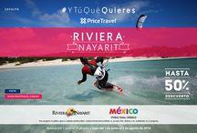 Riviera Nayarit 2014 / #yTúQuéQuieres ¡La respuesta está en #RivieraNayarit!