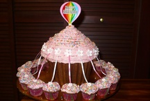 awesome cakes / by Nikki