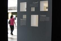 Museum Exhibition ideas