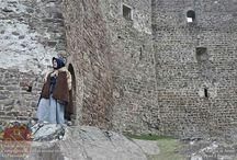 Ordine della Torre - Masnada de Castrobarco / Compagnia di Rievocazione storica - XIII secolo