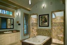 Dream Bathroom / by Tishy Photography