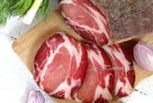 Блюда мясные