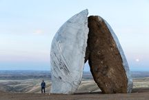 Tippet Rise Art Center, Montana