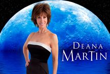 Deana Martin / Deana Martin takes the audience on a musical journey, honoring her legendary father Dean Martin and other great performers who shaped American music and popular culture for over four decades.
