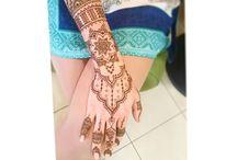 Henna / Henna tattoo