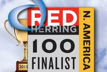 CloudAccess was named a Red Herring Top 100 finalist / Thrilled to announce CloudAccess was named a Red Herring Top 100 finalist. Our REACT offering served as the centerpiece for the awards consideration.
