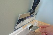 Modern Skirting board