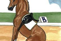 Konie ❤