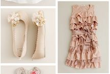 Baby & Kids Fashion / by Nicole Conner