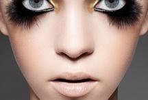 Make-Up <3 / by Kattie Gentry