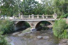 kőhidak - stone bridges