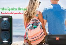 Portable Bluetooth Speaker / Get Reviews on Portable Bluetooth Speaker