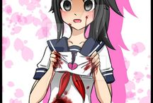 Yandere Simulator / Our Goal Is Getting Senpai To Notice Us ;3