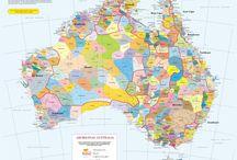 Oceania geostoria