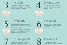 Yoga / Meditasjon