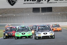 Supercopa SEAT León France 2012. Magny Cours