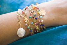 Jewelry / by Heather Bennett