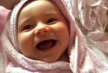 My daughter Elsa⭐️ / La mia piccola bambina