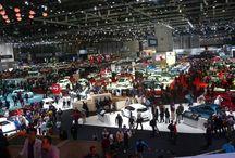 Salon de Genève 2014 / Du luxe, de la citadine, de la berline, du SUV... le 84ème salon de Genève fut un excellent cru.
