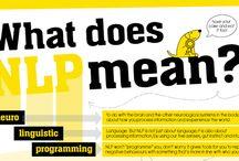 NLP Magic (Neuro Linguistic Programming) / NLP Magic - Helping you make sense of the world