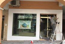 BLUE MADNESS Shop