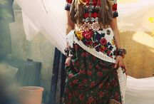 Folclore fashion