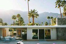 Palm Springs Vibez / by Jennifer Welsch