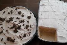 Recipes in Croatian - sweets / by ~ Rozenvlinders ~