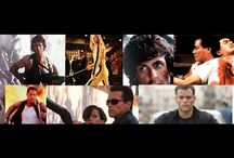 Hollywood Best Action movies
