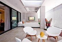 projekty dom, przestrzeń
