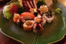 Chôwa Sushi - Culinária Japonesa / Venham conhecer o Chôwa Sushi, um restaurante de Culinária Japonesa!!! Acessem:  http://www.camilazivit.com.br/chowa-sushi-culinaria-japonesa/