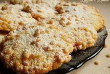 biscotti al riso