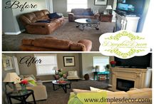Dimples Decor Staging Portfolio