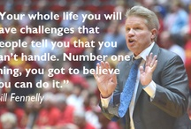 Cyclone Quotes / by Iowa State Athletics