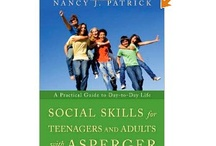 Aspergers and Teens / Parenting, tips, blogs, insight for aspie teens.