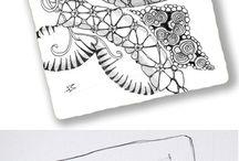 zentagles doodles