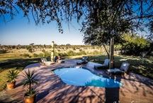 Leroo La Tau, Botswana