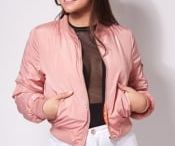 The bomber jacket / A guide to our Best Bombers at www.havetolove.com