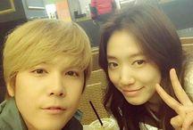 Shinhye & namja