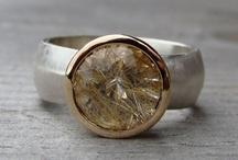 Jewelry  / by Annie Brokaw