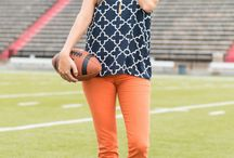 Gameday 2016 / How to look your best at your next sporting event